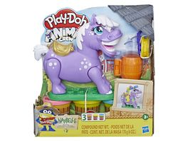 Hasbro Play Doh Animal Crew Naybelle Showpony