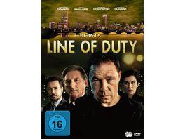 Line Of Duty Cops unter Verdacht Season 5 2 DVDs