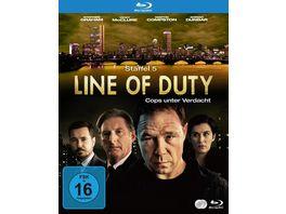 Line Of Duty Cops unter Verdacht Season 5 2 BRs