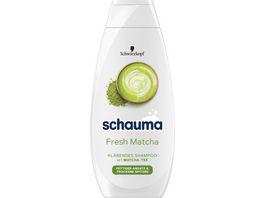 SCHAUMA Shampoo Detox Pflege