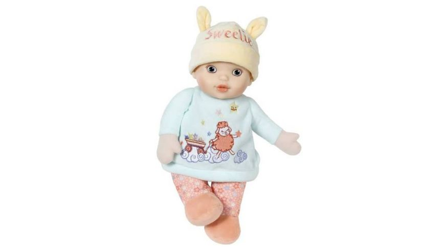 Zapf Creation Baby Annabell Sweetie for babies 30 cm