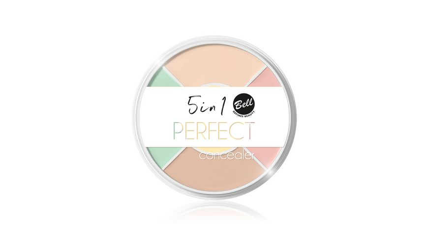 BELL 5 in 1 Perfect Concealer