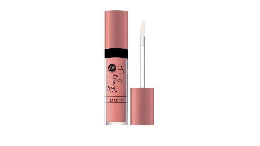BELL Shiny s Up Lip Gloss