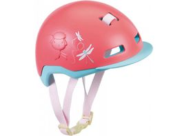 Zapf Creation Baby Annabell Active Fahrradhelm
