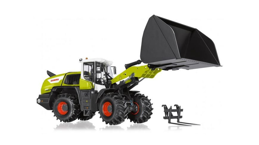 WIKING 077833 Claas Radlader Torion 1 32