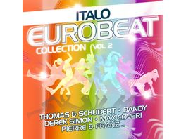 Italo Eurobeat Collection Vol 2