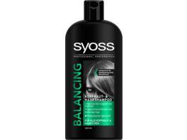 SYOSS Shampoo Balancing
