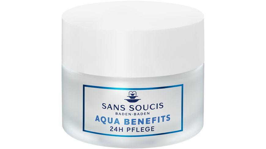 SANS SOUCIS Aqua Benefits – 24h Pflege