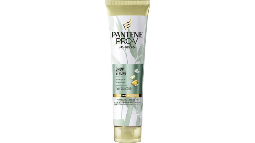 Pantene Pro V Miracles Grow Strong Pflegespuelung