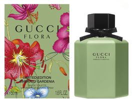 GUCCI Flora Emerald Gardenia Eau de Toilette