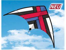 Guenther Flugmodelle Sportlenkdrachen XERO LOOP 160
