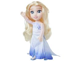 Jakks Pacific Die Eiskoenigin 2 Elsa Epilogue