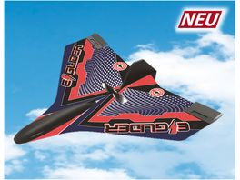 Guenther Flugmodelle E Glider