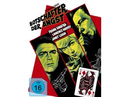 Botschafter der Angst Collector s Edition No 6 1 Blu ray 2 DVDs