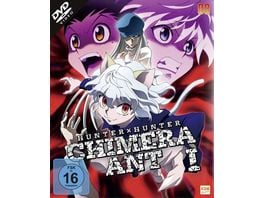 HUNTERxHUNTER Volume 8 Episode 76 88 2 DVDs