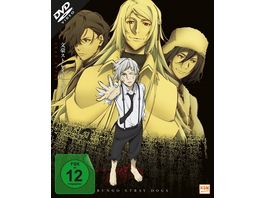 Bungo Stray Dogs Dead Apple The Movie