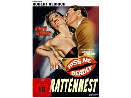 Rattennest Kiss Me Deadly