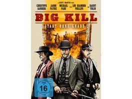Big Kill Stadt ohne Gnade