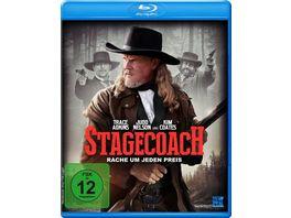 Stagecoach Rache um jeden Preis