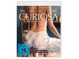 Curiosa Die Kunst der Verfuehrung