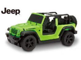 Kidztech Toys Gearmaz RC Jeep Wrangler 1 26