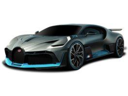 Kidztech Toys Gearmaz RC Bugatti Divo 1 26