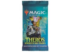 Magic the Gathering Theros Jenseits des Todes Booster