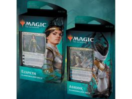 Magic the Gathering Theros Jenseits des Todes Planeswalker Decks 1 Stueck sortiert