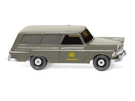 WIKING 007147 Opel Rekord 60 Caravan DB 1 87