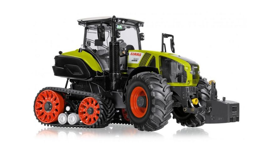 WIKING 077839 Claas Axion 930 1 32