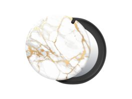 Luxe PM Stone White Marble