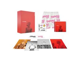 Changes Ltd Boxset