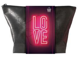 Gliss Kur Bio Tech Valentinstag Tasche