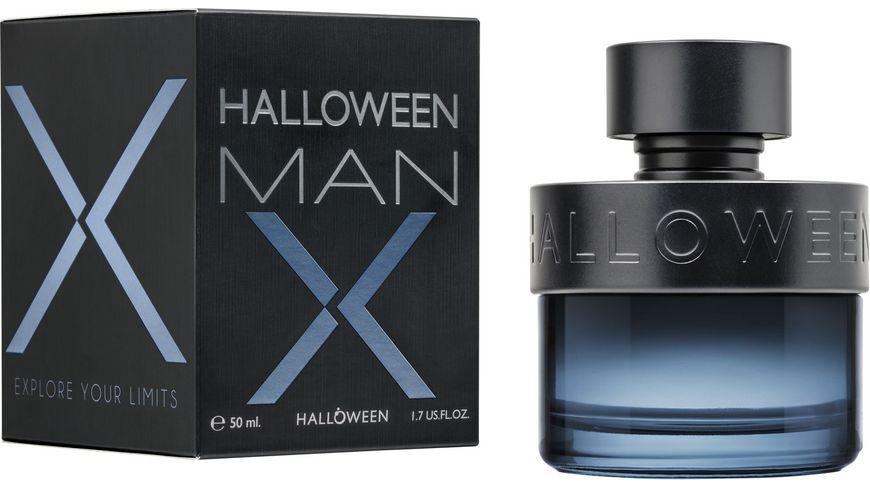 HALLOWEEN MAN X for Men II Eau de Toilette