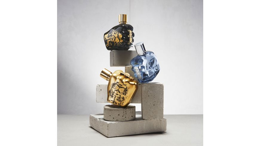 DIESEL Spirit of the Brave Intense Eau de Parfum