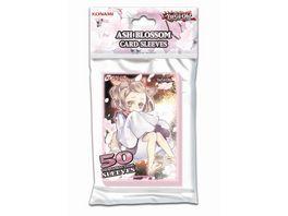 Yu Gi Oh Sammelkartenspiel Ash Blossom Card Sleeves