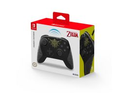 Wireless Switch Controller Zelda USB C