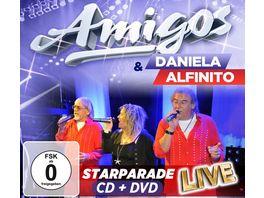 Starparade Live