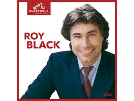 Electrola Das Ist Musik Roy Black