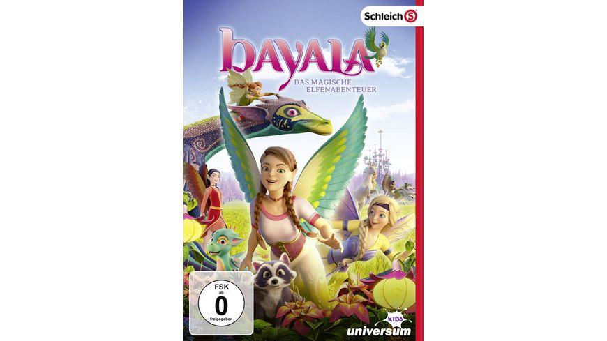 Bayala Das magische Elfenabenteuer