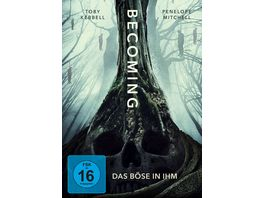 Becoming Das Boese in ihm