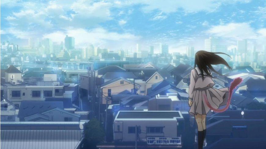Noragami Aragoto Staffel 2 Folge 01 13 2 BRs