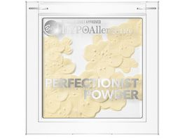 HYPOAllergenic Perfectionist Powder