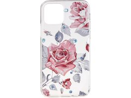 OHLALA Back Cover BIG ROSE fuer Apple iPhone 11 Pro