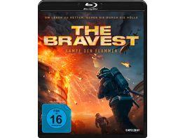 The Bravest Kampf den Flammen