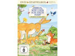 Weisst du Staffelbox 2 2 DVD zur TV Serie