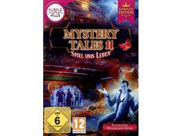 Mystery Tales 11 Spiel ums Leben