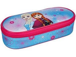Scooli Schlamperbox FROZEN 2