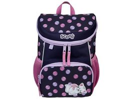 Scooli Kinderrucksack Mini Me Caty Cat