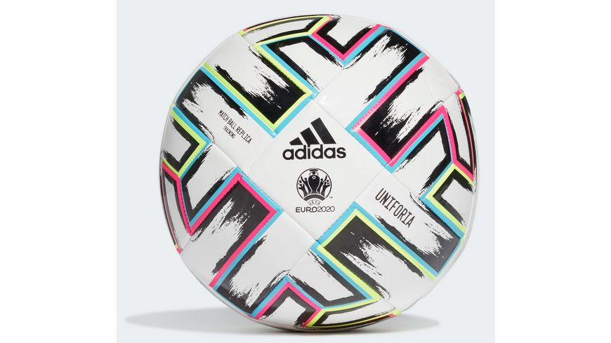 Adidas Uniforia Trainingsball Gr 5